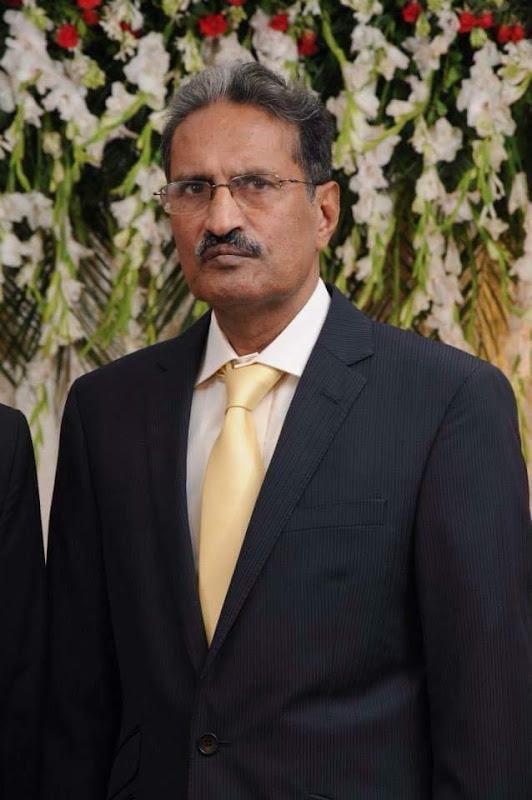 Paiir Masood