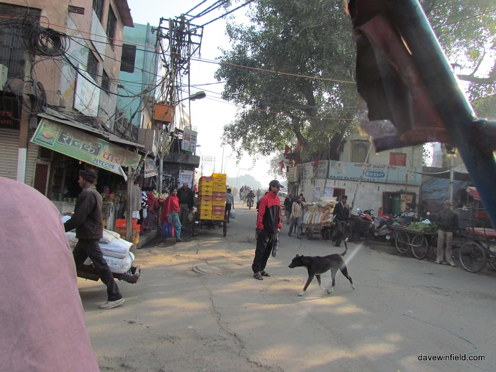 0090Old Delhi Tour