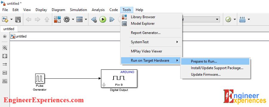 Arduino Inverter Pwm