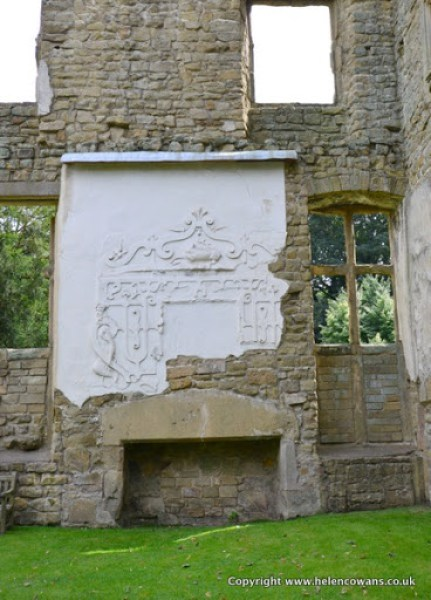 Old Hardwick Hall 3