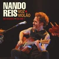 Nando Reis - Voz e Violão: No Recreio, Vol. 1 (Ao Vivo) [Álbum]