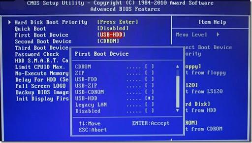 perbedaan software dan firmware