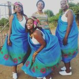 Traditional Attires South Africa 2017