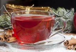 té rojo para bajar de peso