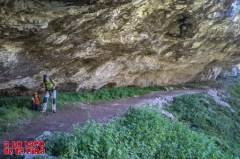 Osos cavernarios ©aunpasodelacima