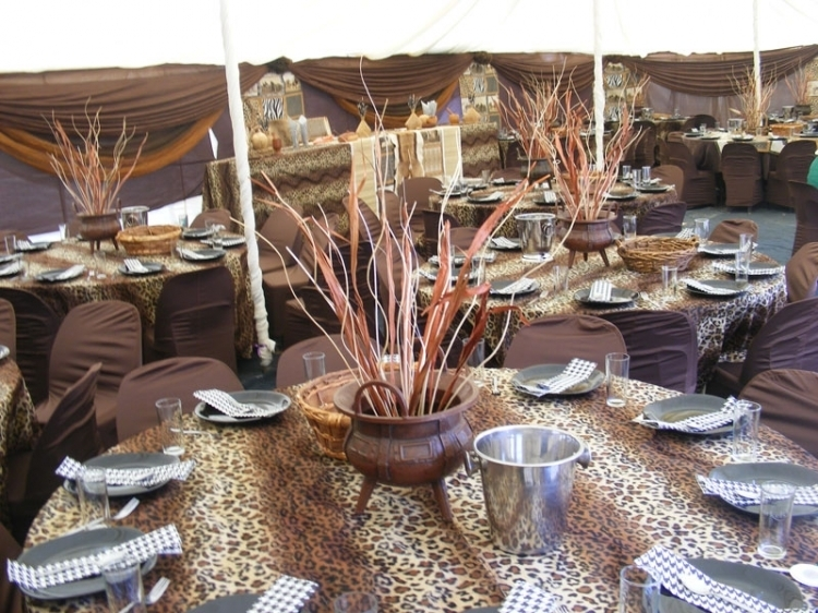 New Traditional Xhosa Wedding Decoration , Styles 2d