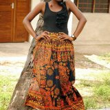 Kitenge Designs  Must See And Try 2017
