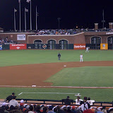 IVLP 2010 - Baseball in San Francisco - 100_1360.JPG