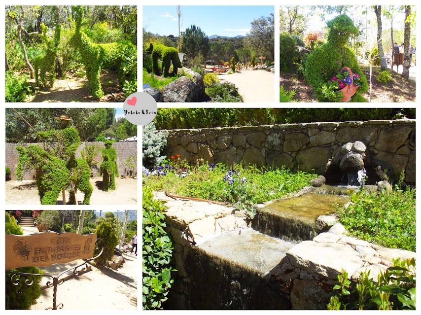 bosque-encantado-jardin-botanico-madrid-excursiones-familia-niños-sierra-arte-topiario