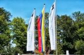 Salzburg and Venezuela united by music.