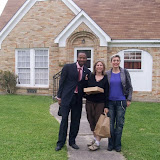 IVLP 2010 - Visit To A Family in Houston - 100_0673.JPG