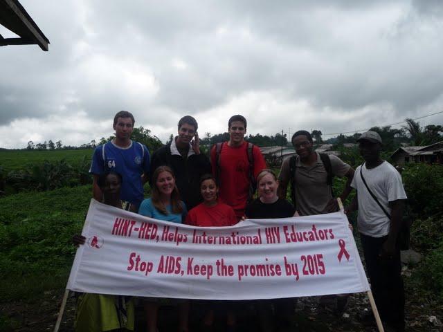Tole Medical Outreach With Sabrina and Team - P1090099.JPG