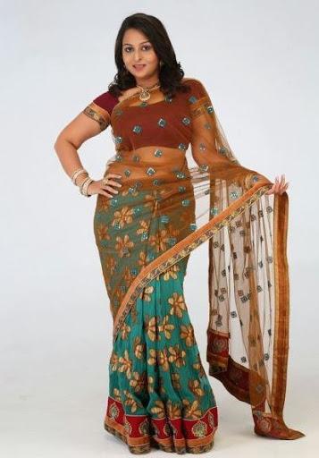 Samvrutha Sunil Height