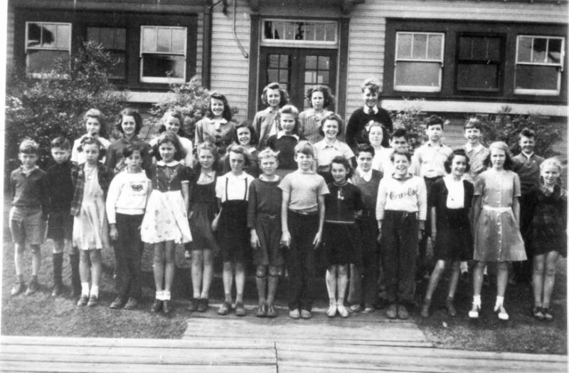 IPS Class c1940s