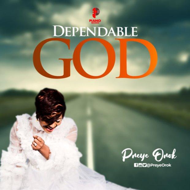 IMG ORG 1563925078785 Download Audio/Video: Preye Orok – Dependable God | @preyeorok @painorecords Preye Orok
