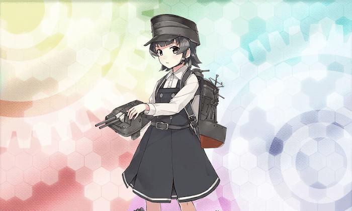 艦これ_精鋭「第十八駆逐隊」を編成せよ_04.png