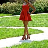 latest african dresses for woman 2016