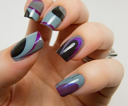 17 Nail Designs For Spring Best 2016 2017