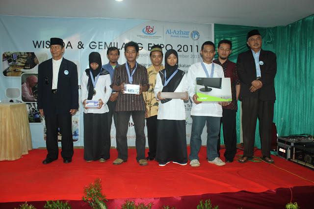 Wisuda dan Gemilang Expo 2011 - IMG_2108.JPG