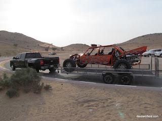 0020Dubai Desert Safari