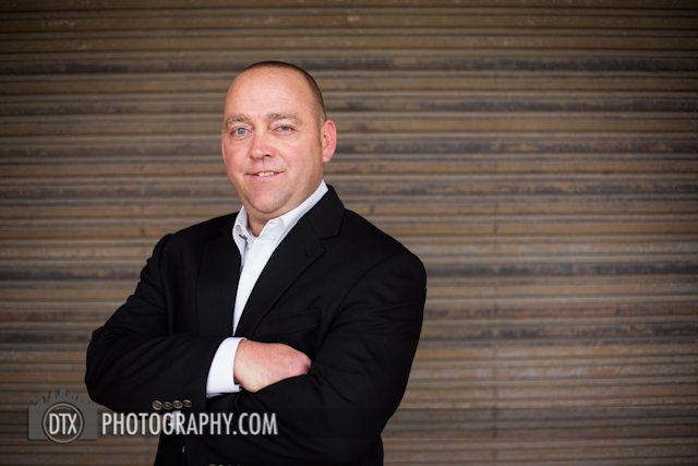 Dallas commercial portrait photographer