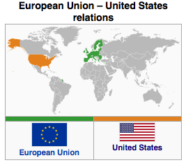 European Union - United States Relations