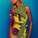 modern african print dresses styles 2017