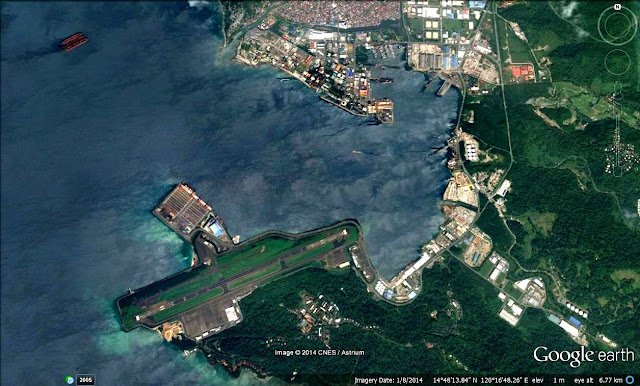 Subic Bay International Airport and Water Aerodrome