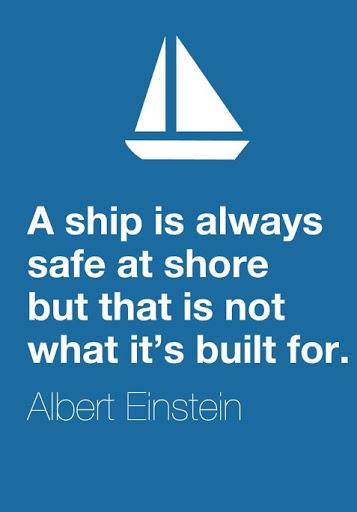albert einstein quotes about life