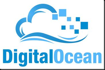 pengalaman menggunakan private server digital ocean
