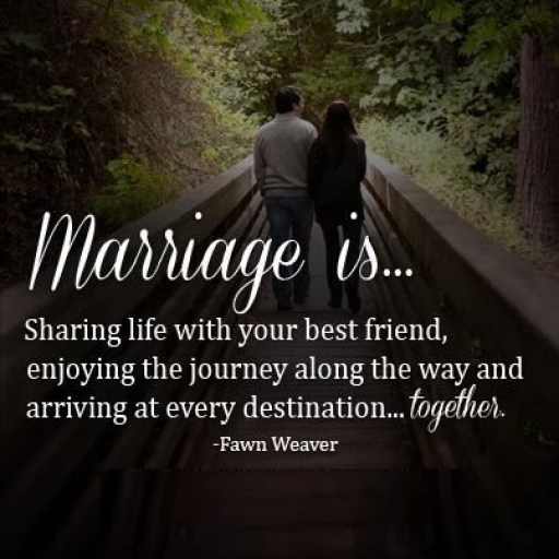 Best Marriage Quotes with pictures