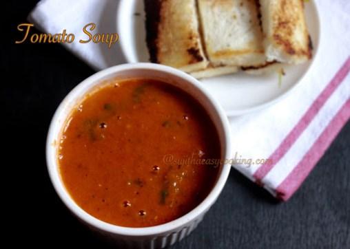 Tomato Soup1