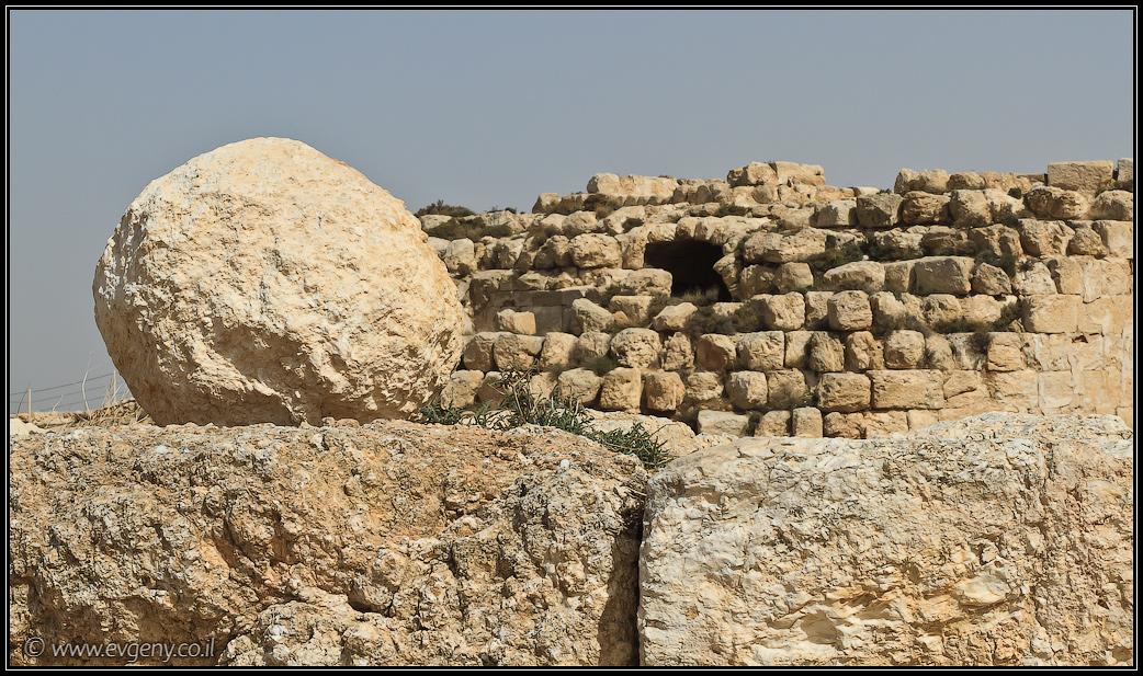 Фото: Иродион   LookAtIsrael.com - Фотографии Израиля и не только...