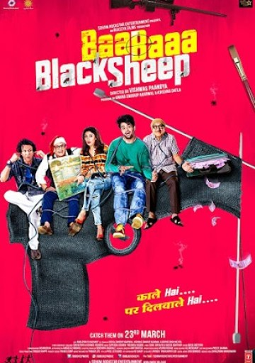 Baa%2BBaaa%2BBlack%2BSheep Baa Baaa Black Sheep 2018 Movie Download 300MB HD 480P Hindi HD