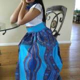 african skirts fashion style for 2017 – 18