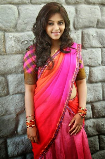 Anjali Weight