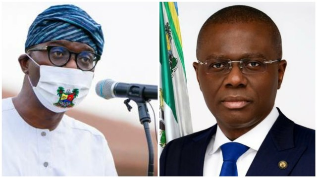 Governor Sanwo Olu announces resumption date for tertiary institutions in  Lagos State
