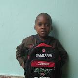 Jills, Government primary school Buea