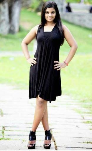 Iyshwarya Rajesh Height