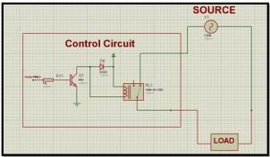 Load Control Circuit