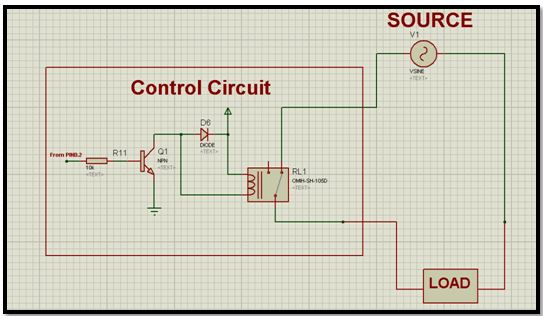 Smart Energy Meter using Atmel AVR Microcontrollers | Engineer