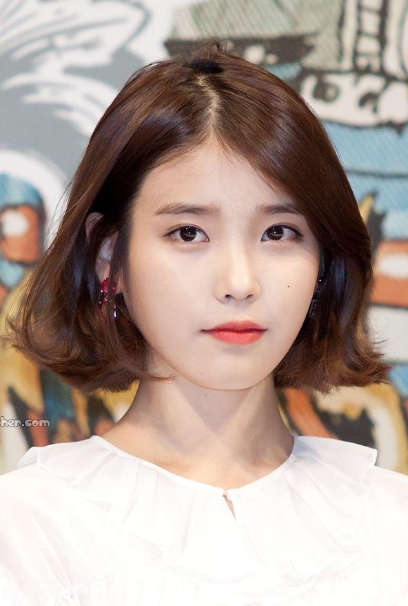 Popular Korean Short Hairstyles For Teens - Korean Haircuts