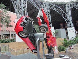 0250Ferrari World
