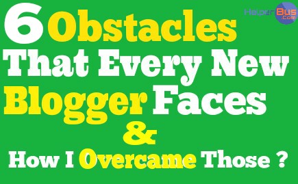 obstacles-that-every-new-blogger-faces-and-how-overcame-those