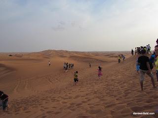 0200Dubai Desert Safari