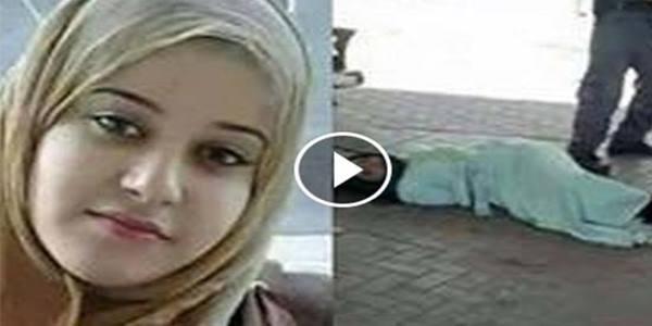 Kisah Sebenar Tentera Israel Tembak Wanita Palestin.jpg