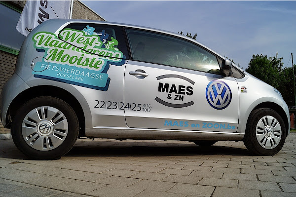 VW Maes & zoon