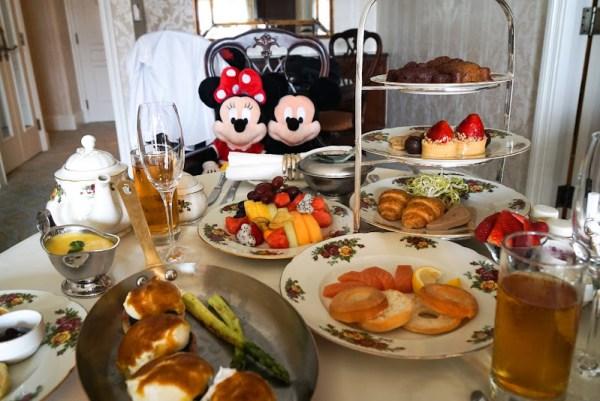 Hong Kong Disneyland Hotel Wedding