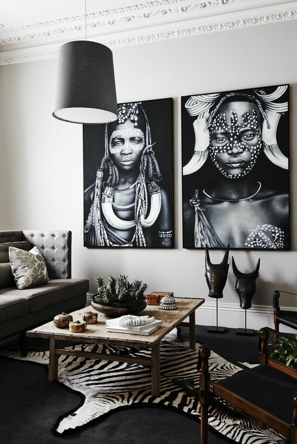 Home decor trends for A More Vibrant Home 2019 4