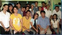 April 1: Jescen Olay's Residence (Paco, Manila)